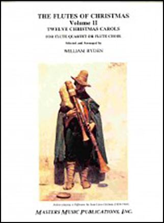Flutes of Christmas Vol. 2