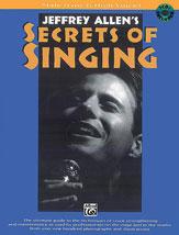 Secrets of Singing-Male-Book/CD