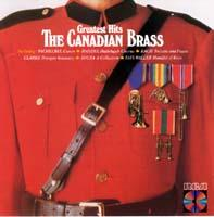 Canadian Brass Greatest Hits