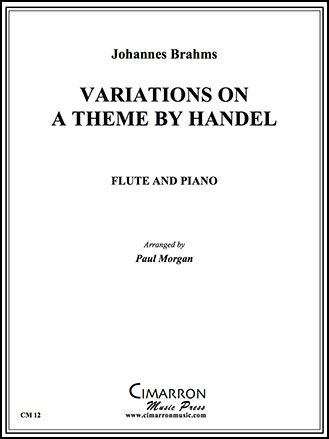 Variations on a Theme by Hand-Flute