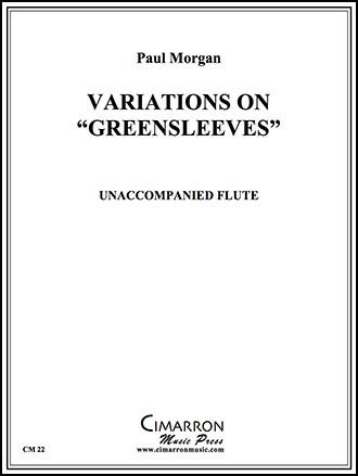 Variations on Greensleeves