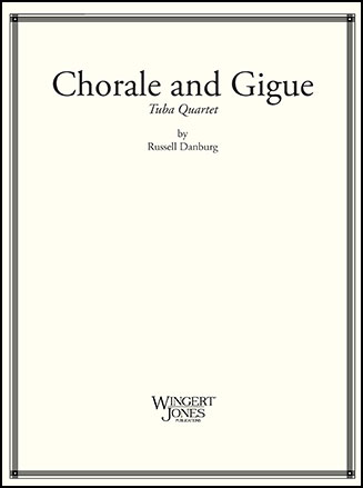 Chorale and Gigue