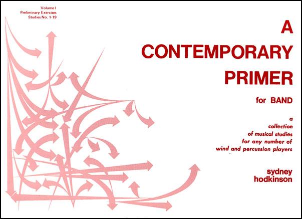 Contemporary Primer No. 1
