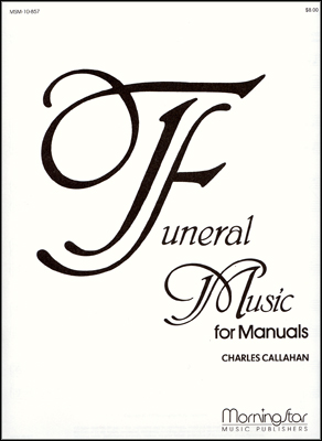 Funeral Music for Manuals