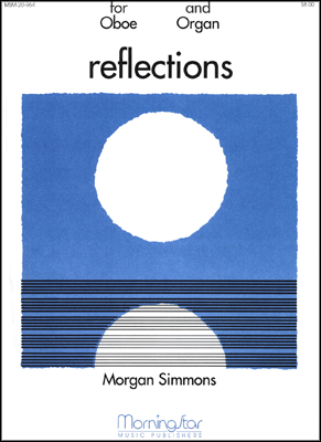 Reflections-Oboe and Organ