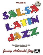 Jamey Aebersold Jazz, Volume  64 (Salsa/Latin Jazz)