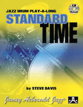 Standard Time-Book/CD