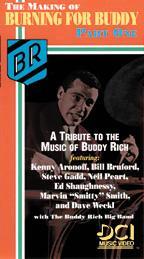 Buddy Rich Tribute