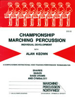 Championship Marching Percussion