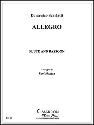 Allegro-Flute