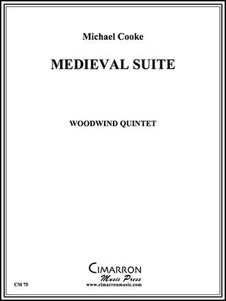 Medieval Suite-Woodwind Quintet