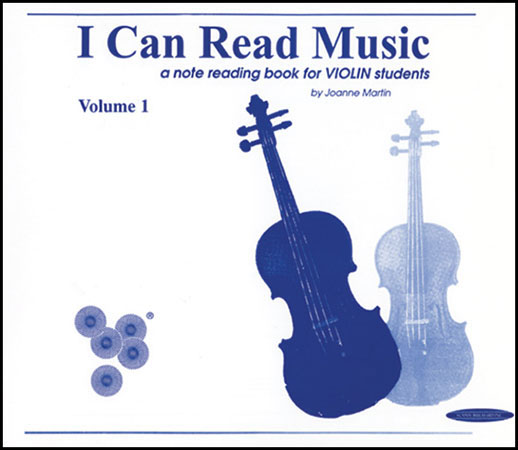 I Can Read Music, Vol. 1