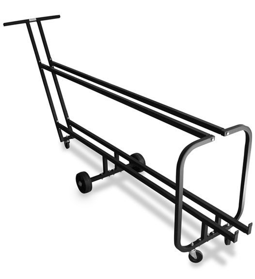 Manhasset Music Stand Storage Cart
