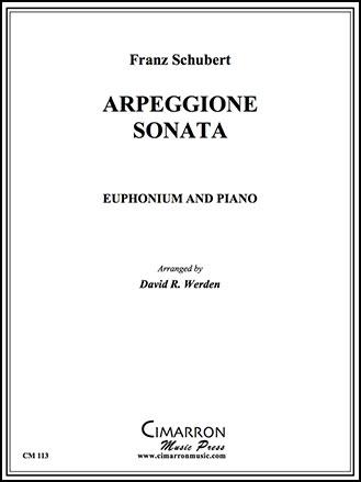 Arpeggione Sonata