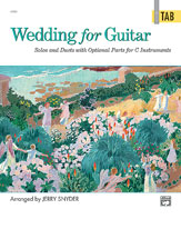 Wedding for Guitar-Guitar Tab