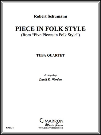 Piece in Folk Style