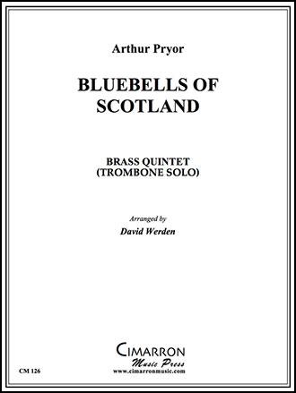Blue Bells of Scotland-Brass Quintet