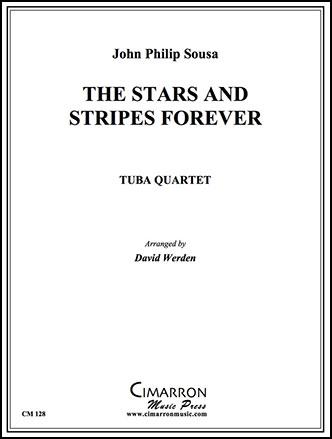 Stars and Stripes Mar-Low Brass Quartet