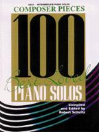 100 Best Loved Piano Solos-EZ to In
