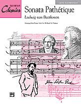 Sonata Pathetique