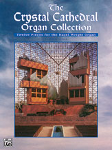 Crystal Cathedral Organ Collection Cover