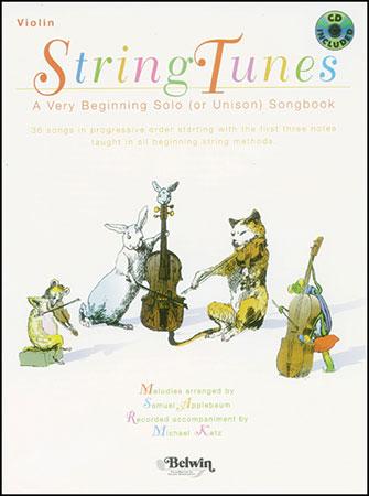 String Tunes