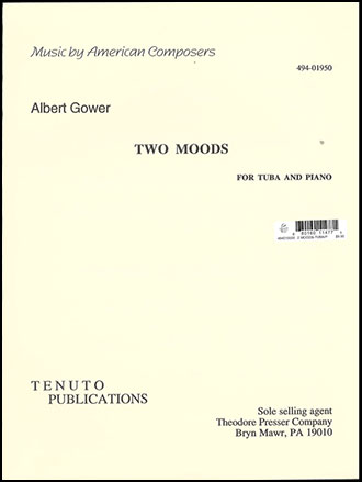 Two Moods-Tuba Solo