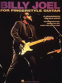 Billy Joel for Fingerstyle Guitar
