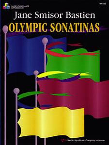Olympic Sonatinas