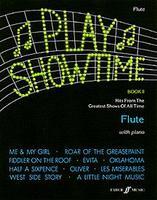 Play Showtime No. 2-Flute