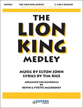 The Lion King Medley