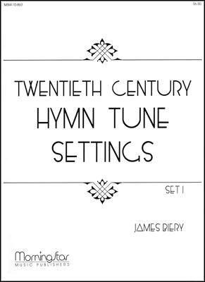 20th Century Hymn Tune Setting