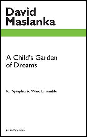A Child's Garden of Dreams
