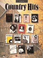 Country Hits-Flute Solos