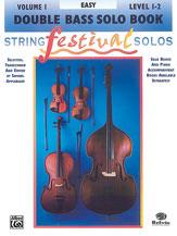 String Festival Solos Vol. 1