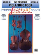 String Festival Solos No. 2