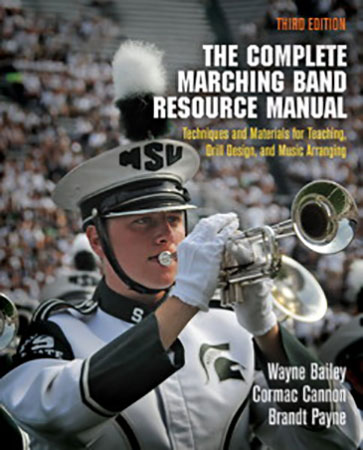 Complete Marching Band Resource Man