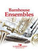 Two Bagatelles-Brass Choir/Percussi
