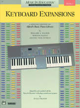 Yamaha Music in Education: Keyboard Expansions