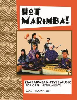 Hot Marimba!
