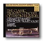 Classic Trumpet Concerti