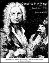 Concerto in A Minor