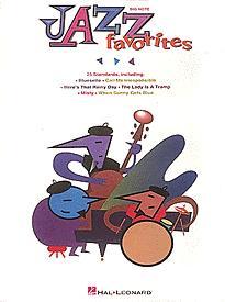 Jazz Favorites