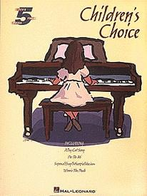 Childrens Choice Five Finger