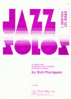 Jazz Solos for Drum Set, Volume 1
