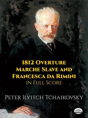 1812 Overture, Marche Slave and Francesca da Rimini