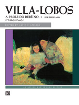 Prole de Bebe No. 1 (Baby's Family)