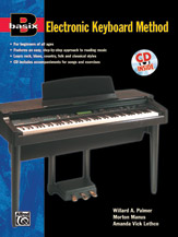 Basix Electronic Keyboard Method