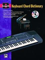 Basix Electronic Keyboard Method Cover