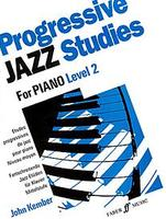 Progressive Jazz Studies